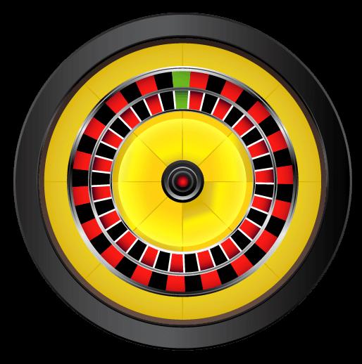 Roulette-Spel